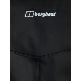 Berghaus Lelyur Trekking Leggings Dames, black/black